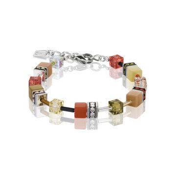 coeur de lion geocube bracelet