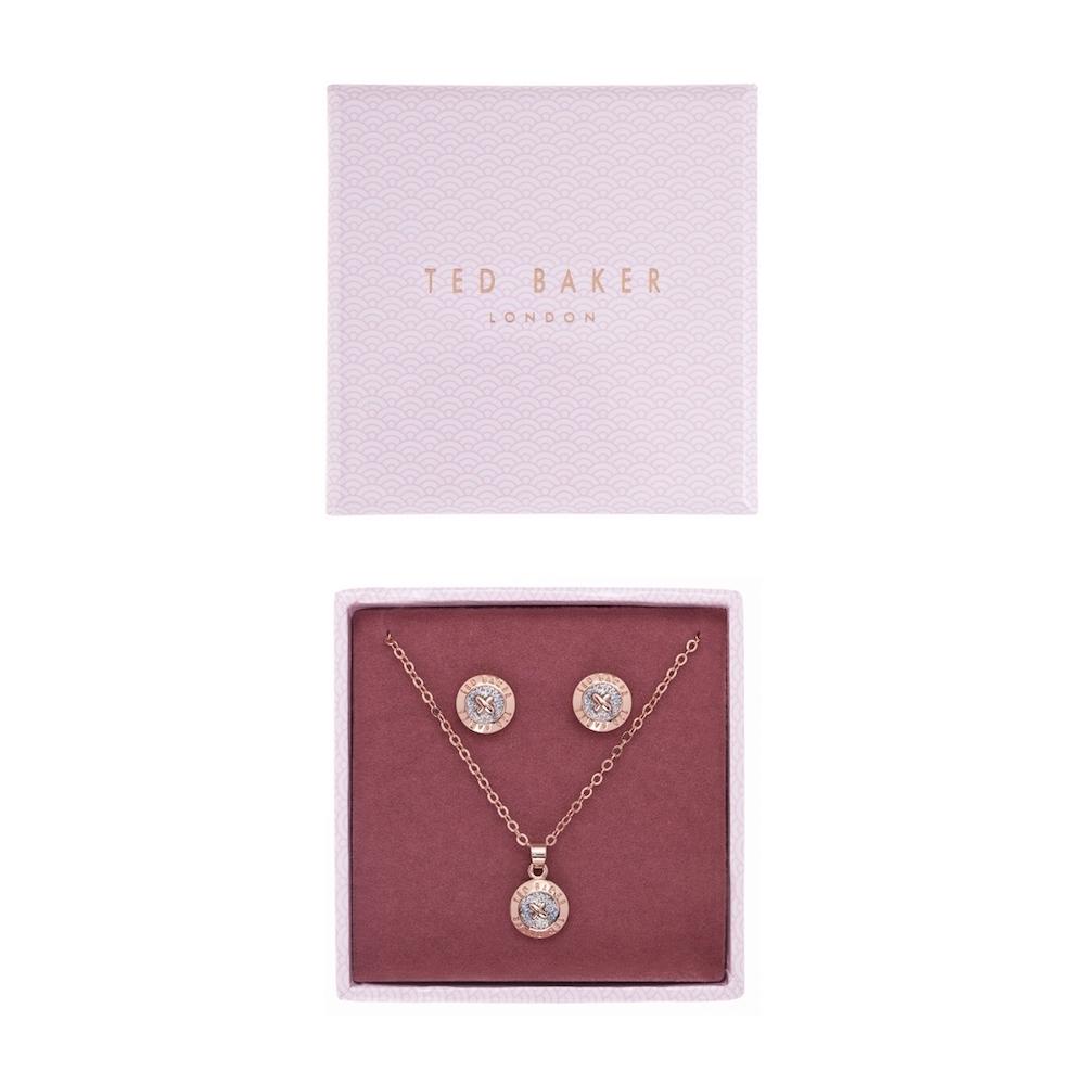 Ted Baker Gift Set ⋆ John Swan Jewellers