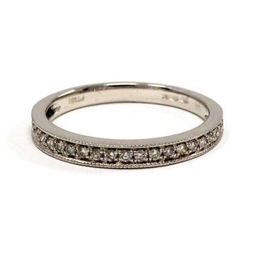 platinum engagement ring set john swan jewellers co wicklow